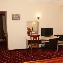 Отель Арцах удобства в номере фото 2