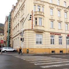 Отель Adria Чехия, Карловы Вары - 6 отзывов об отеле, цены и фото номеров - забронировать отель Adria онлайн фото 4
