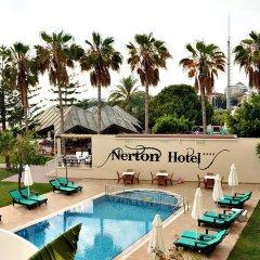 Nerton Hotel с домашними животными