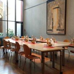 Отель Arte Luise Kunsthotel Германия, Берлин - 3 отзыва об отеле, цены и фото номеров - забронировать отель Arte Luise Kunsthotel онлайн питание фото 3