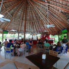 Отель Park Royal Cozumel - Все включено питание фото 2