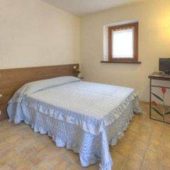 Отель I Ciliegi Озимо комната для гостей фото 2
