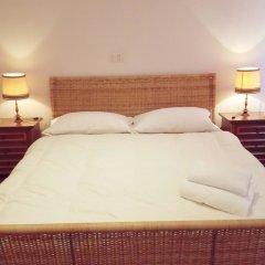 Отель Appartamenti dello Smeraldo Италия, Болонья - отзывы, цены и фото номеров - забронировать отель Appartamenti dello Smeraldo онлайн комната для гостей фото 2