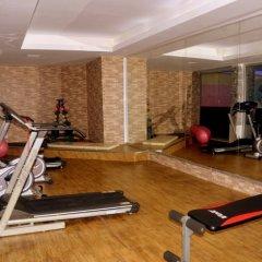 Acar Hotel фитнесс-зал фото 4