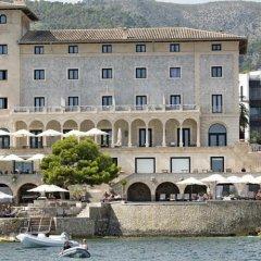 Hotel Hospes Maricel y Spa фото 5