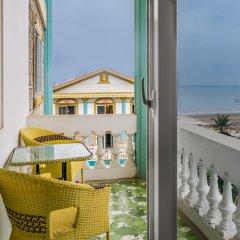 Queen Hotel Thanh Hoa балкон