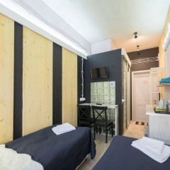 Апартаменты Piter Palace Excellent Apartments Санкт-Петербург комната для гостей