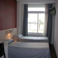 Отель El Globo комната для гостей