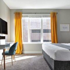Отель Stay Alfred at 223 E Town США, Колумбус - отзывы, цены и фото номеров - забронировать отель Stay Alfred at 223 E Town онлайн комната для гостей фото 4
