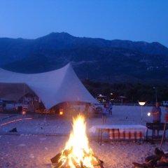 Отель Altea Beach Lodges