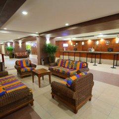 Отель Casa Inn Acapulco Мексика, Акапулько - отзывы, цены и фото номеров - забронировать отель Casa Inn Acapulco онлайн интерьер отеля фото 2