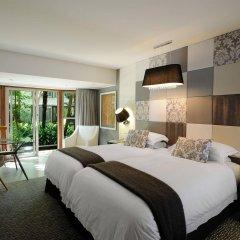 Vineyard Hotel комната для гостей фото 5