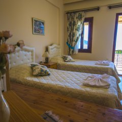 Отель Kleo Pension сауна