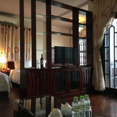 Victory Hotel Hue интерьер отеля фото 3