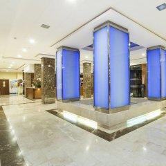 Отель Globales Almirante Farragut Испания, Кала-эн-Форкат - отзывы, цены и фото номеров - забронировать отель Globales Almirante Farragut онлайн спа
