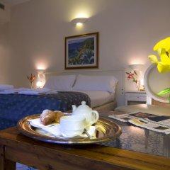 Hotel Alexander Palme Кьянчиано Терме в номере фото 2
