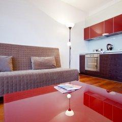 Апартаменты P&O Apartments Arkadia Варшава в номере