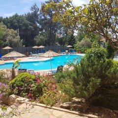 Tunacan Hotel бассейн фото 3