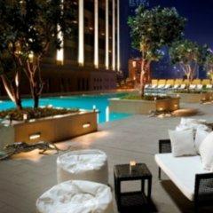 Отель Address Dubai Mall Дубай