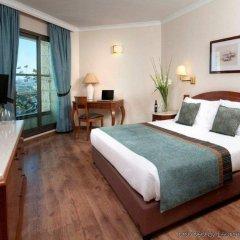 Crowne Plaza Haifa Израиль, Хайфа - отзывы, цены и фото номеров - забронировать отель Crowne Plaza Haifa онлайн комната для гостей фото 5