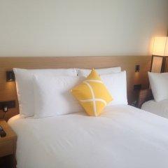 Отель L7 Myeongdong by LOTTE комната для гостей фото 4