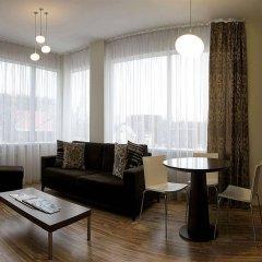 Апарт-отель Ararat All Suites комната для гостей фото 4