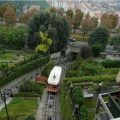 Отель Donizetti Royal Италия, Бергамо - отзывы, цены и фото номеров - забронировать отель Donizetti Royal онлайн балкон