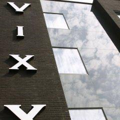 Отель VixX Бельгия, Мехелен - отзывы, цены и фото номеров - забронировать отель VixX онлайн фитнесс-зал