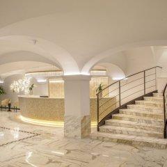 Hotel Shangri-La Roma интерьер отеля фото 3