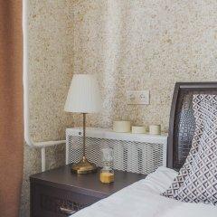 Апартаменты GM Apartment Vspolniy ванная