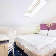 Гостиница Неаполь комната для гостей фото 2