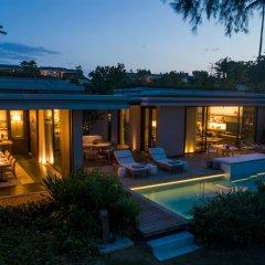 Отель Rosewood Phuket фото 8