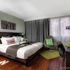 Отель Citadines Part-Dieu Lyon Франция, Лион - 3 отзыва об отеле, цены и фото номеров - забронировать отель Citadines Part-Dieu Lyon онлайн комната для гостей фото 4