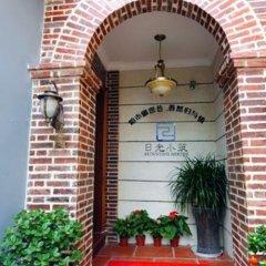 Отель Xiamen Sunshine House Китай, Сямынь - отзывы, цены и фото номеров - забронировать отель Xiamen Sunshine House онлайн городской автобус