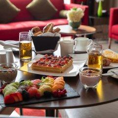 Отель Jumeirah Creekside Дубай в номере фото 2