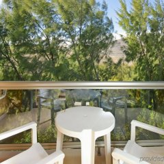 Отель Iberostar Fuerteventura Palace - Adults Only балкон фото 2