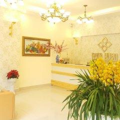 Отель Nam Xuan Premium Далат интерьер отеля фото 2