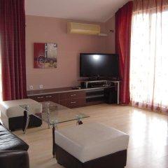 Bona Dea Club Hotel Свети Влас комната для гостей фото 3