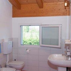 Отель Villa Pinella Прамаджоре ванная