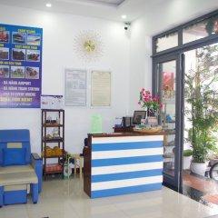 Отель Aroma Homestay & Spa Вьетнам, Хойан - отзывы, цены и фото номеров - забронировать отель Aroma Homestay & Spa онлайн интерьер отеля фото 2