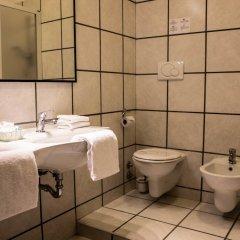Hotel Berlino ванная