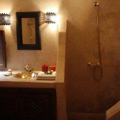 Отель Riad Elixir Марракеш ванная
