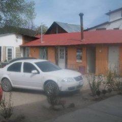 Отель Real de Chapultepec Мексика, Креэль - отзывы, цены и фото номеров - забронировать отель Real de Chapultepec онлайн парковка