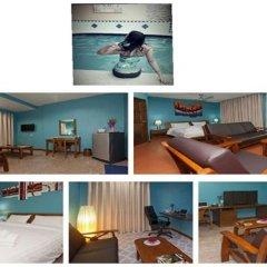 Pattaya Garden Apartments Boutique Hotel детские мероприятия фото 2