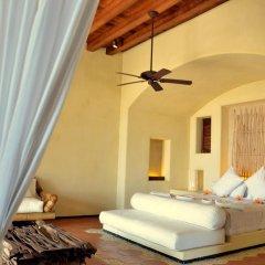 Отель Las Palmas Luxury Villas спа