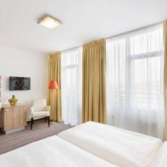 Akcent hotel комната для гостей фото 5