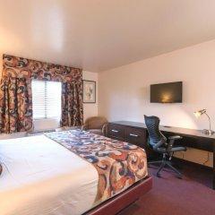 Отель Grand Canyon Plaza Hotel США, Гранд-Каньон - отзывы, цены и фото номеров - забронировать отель Grand Canyon Plaza Hotel онлайн удобства в номере фото 2