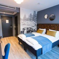 Hotel Verdandi Oslo комната для гостей фото 5