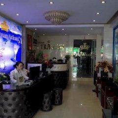 Saigon Night Hotel питание фото 3