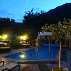 Hotel Pension Sonnegg Горнолыжный курорт Ортлер фото 4